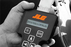 Peças para Equipamentos JLG