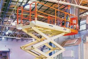 Plataforma Tesoura 4069ES