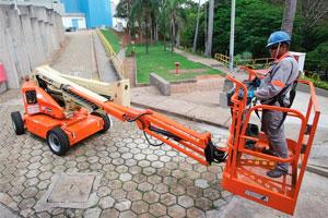 Plataformas Articuladas em Minas Gerais