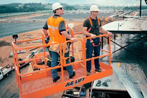 Plataformas Telescópicas em Minas Gerais